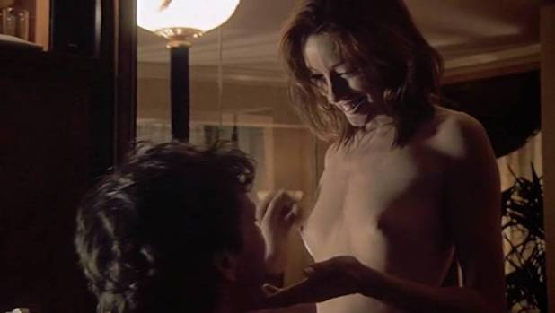 Molly Parker nude sex Alisha Klass nude pussy - The Center of the World (2000) (13)