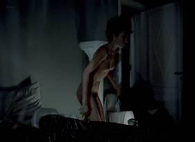 Pascale Ogier nude full frontal - Les nuits de la pleine lune (FR-1984) HD 720p