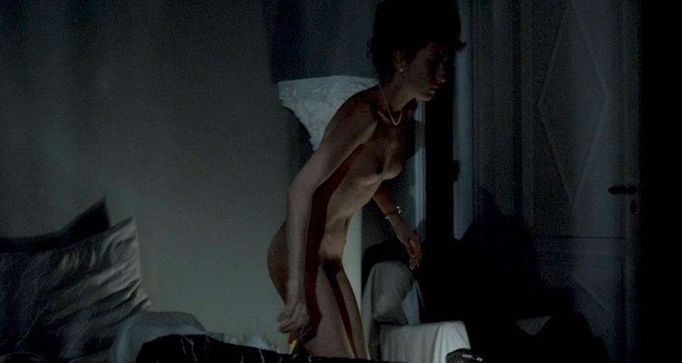 Pascale Ogier nude full frontal - Les nuits de la pleine lune (FR-1984) HD 720p (6)