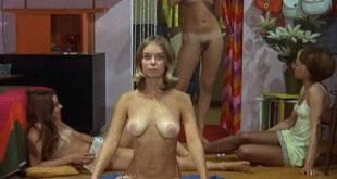 Patricia Fein nude bush Monica Gayle nude bush and lot of sex - The Stewardesses (UK-1969) HD 1080p (18)