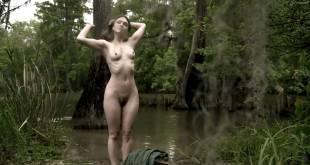 Serinda Swan hot Amanda Fuller, Lauren Schneider Jennifer Lynn Warren nude – Creature (2011) HD 720p (15)