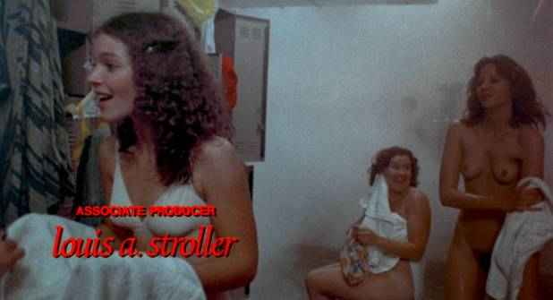 Sissy Spacek nude Nancy Allen, Amy Irving, Cindy Daly nude too - Carrie (1976) HD 1080p (15)