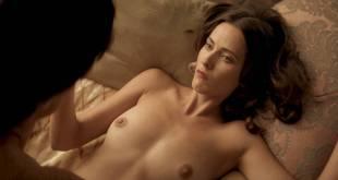 Sofia Mattsson nude topless Karina Deyko nude outdoor - Becoming Bond (2017) HD 1080p Web (3)