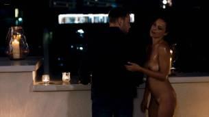 Valeria Bilello nude bush, boobs and full frontal - Sense8 (2017) s2e4 HD 1080p Web (12)