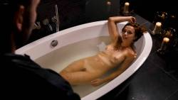 Valeria Bilello nude bush, boobs and full frontal - Sense8 (2017) s2e4 HD 1080p Web (9)