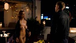 Valeria Bilello nude bush, boobs and full frontal - Sense8 (2017) s2e4 HD 1080p Web (3)