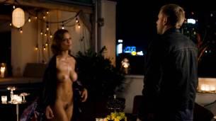 Valeria Bilello nude bush, boobs and full frontal - Sense8 (2017) s2e4 HD 1080p Web (3)