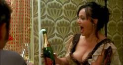 Anastasia Kovelenko nude bush Becky Griffin, Ronit Eitan nude and Ania Bukstein hot - Matana Mishamayim (IL-2003) (17)