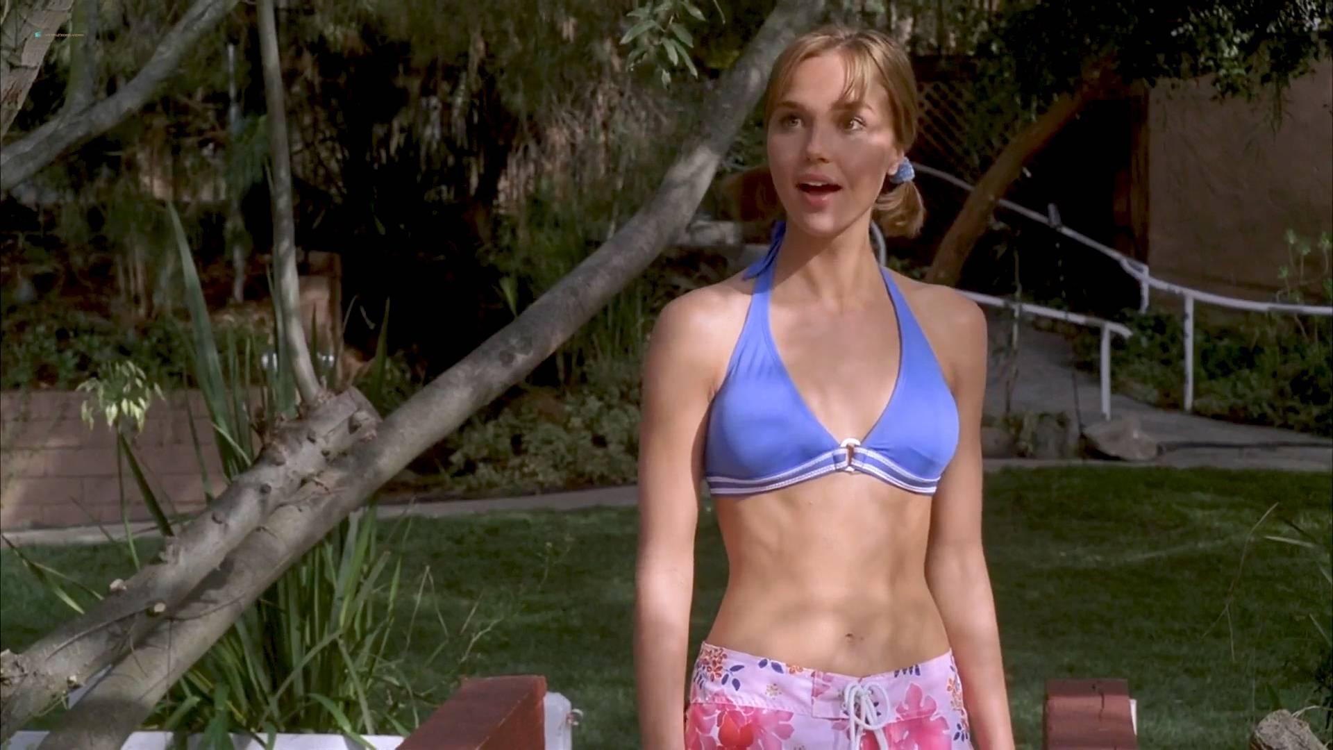 Arielle Kebbel hot, Tara Killian nude other's nude too - American Pie Presents Band Camp (2005) HD 1080p BluRay (10)