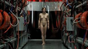 Carrie Coon nude full frontal and boobs - The Leftovers (2017) s3e8 HD 1080p