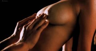 Deborah Kara Unger nude sex Annabella Sciorra nude butt and sex- Whispers In The Dark (1992) HD 720p Web (17)