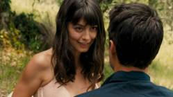 Emily Atack nude sex and Alessandra Mastronardi sex- Lost in Florence (2017) HD 1080p (4)