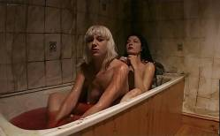 Emily Booth naked in shower Eileen Daly nude sex - Cradle of Fear (2001) HD 1080p (8)