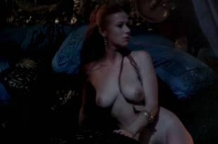 Helen Mirren nude bush Teresa Ann Savoy nude other's explicit sex – Caligula (1979) HD 1080p BluRay.