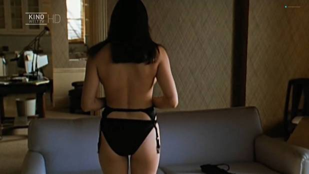 Jennifer Connelly hot and sexy - The Heart of Justice (1992) HDTV 720p (5)