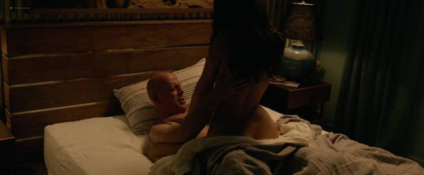 Jessica Gomes nude topless and sex - Once Upon a Time in Venice (2017) HD 1080p WEB (10)