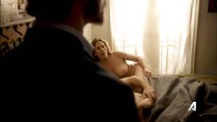 Karina Junker nude brief topless and sex - Kingdom (2017) s3e1 HDTV 720p