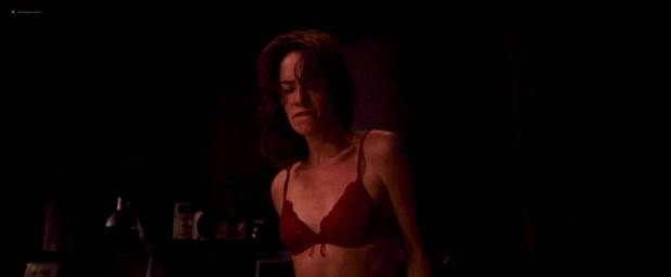 Lena Headey hot sex and nude covered - Tell Tale (2009) HD 720p BluRay (3)