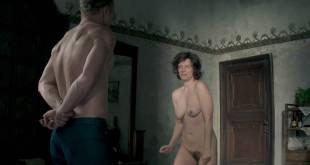 Magdalena Boczarska nude bush Justyna Wasilewska nude- The Art of Loving Story of Michalina Wislocka (PL-2017) HD 720p BluRay (5)