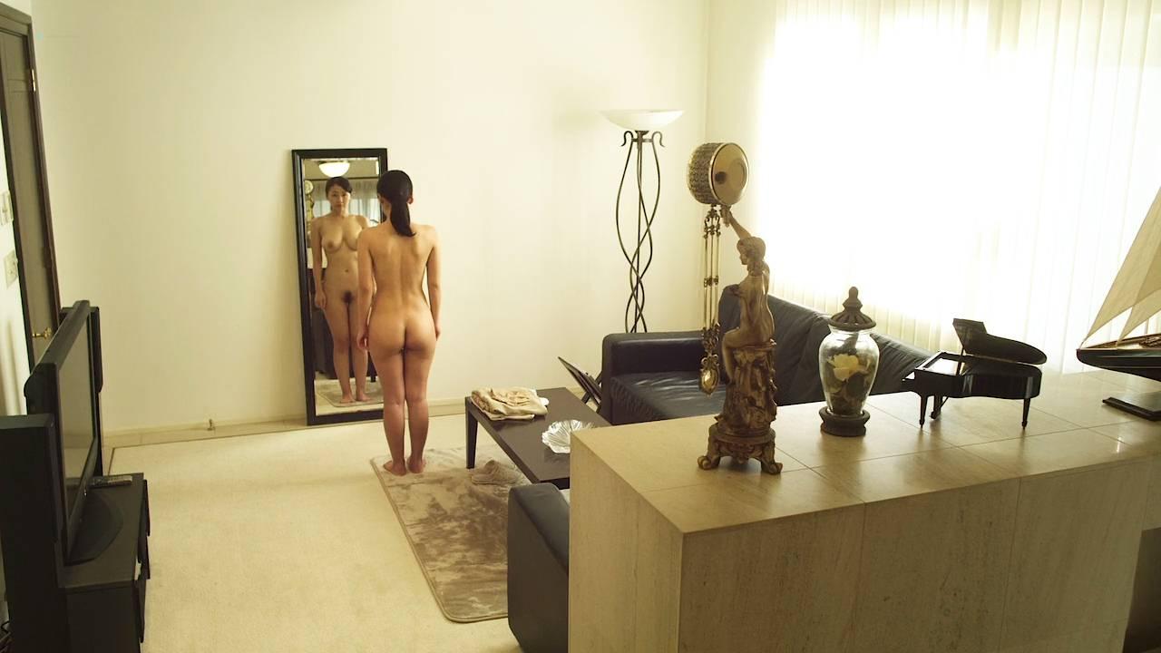 Miki Mizuno nude full frontal Megumi Kagurazaka and other's nude sex - Guilty of Romance (JP-2011) HD 720p (16)