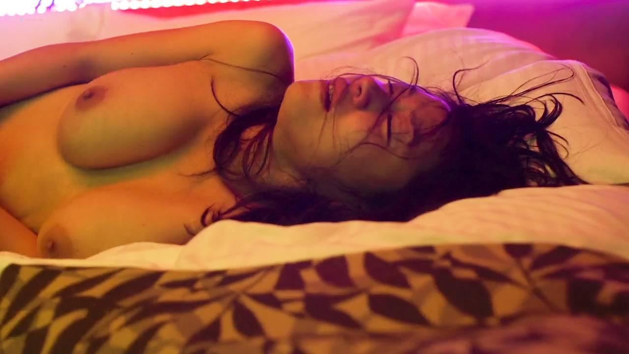 Miki Mizuno nude full frontal Megumi Kagurazaka and other's nude sex - Guilty of Romance (JP-2011) HD 720p (5)