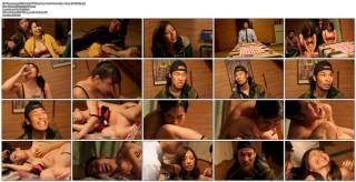 Miyuki Yokoyama nude sex and Peach Momomiya nude too - Camp (JP-2014) (1)