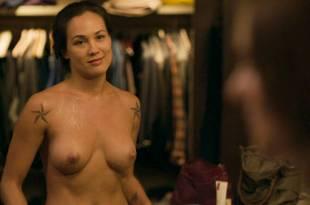 Nadine Nicole nude topless – Casual (2017) s3e7 HD 1080p