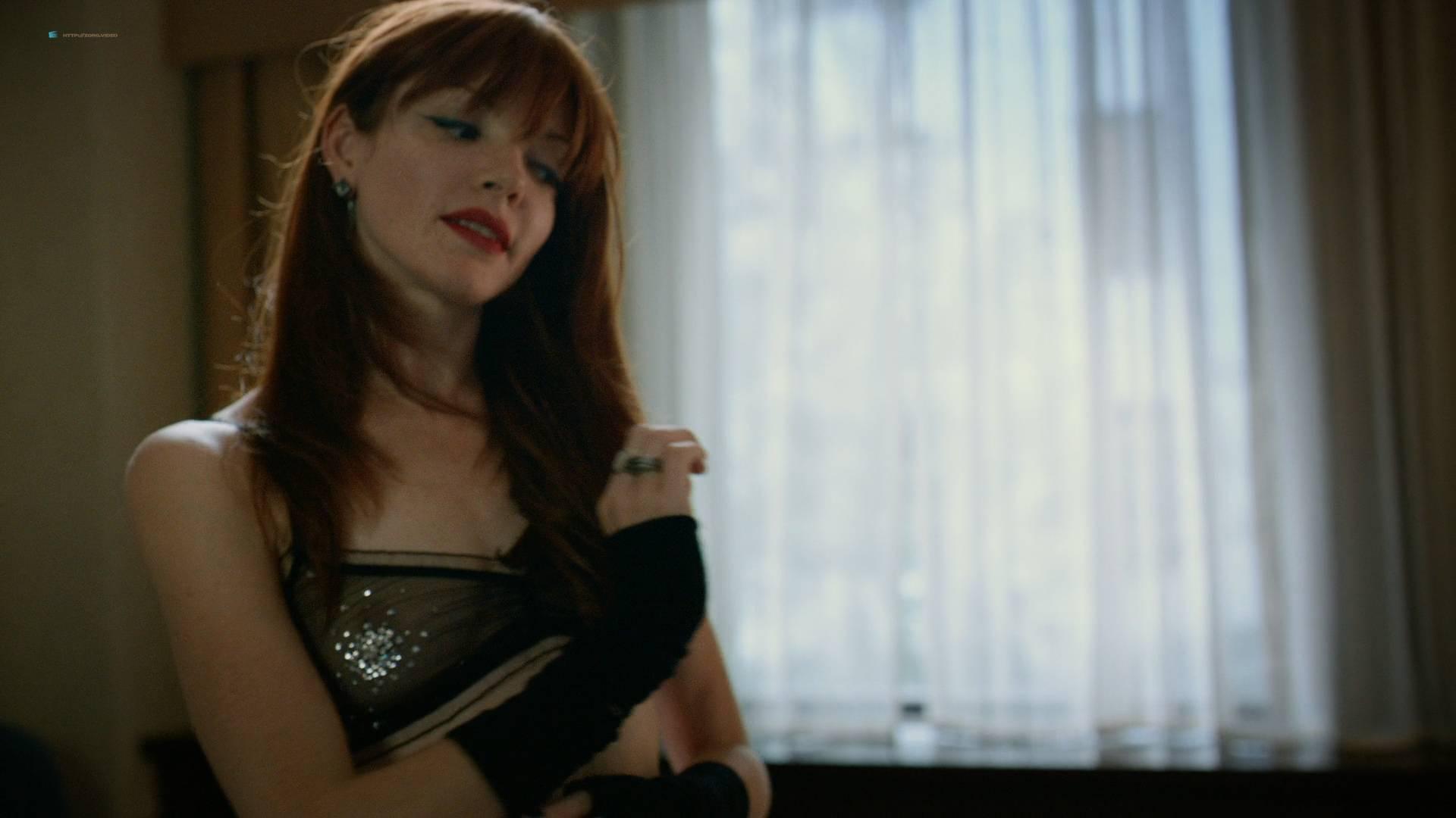 Nicole LaLiberte nude full frontal - Girls Against Boys (2013) HD 1080p BluRay (13)
