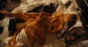 Sharon Stone nude topless Sofía Vergara hot and sexy - Fading Gigolo (2013) HD 1080p BluRay (11)
