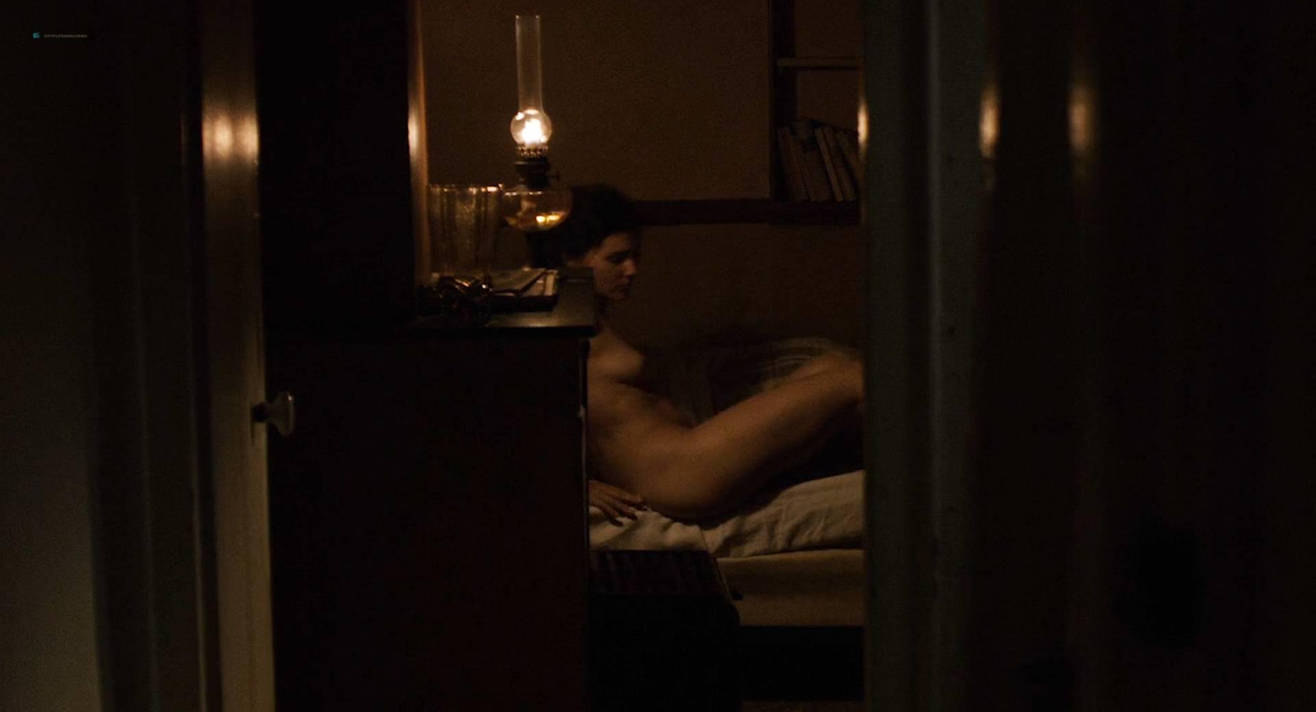 Virginie Ledoyen nude bush and Lola Naymark nude bush boobs - L'armée du crime (FR-2009) HD 1080p (9)