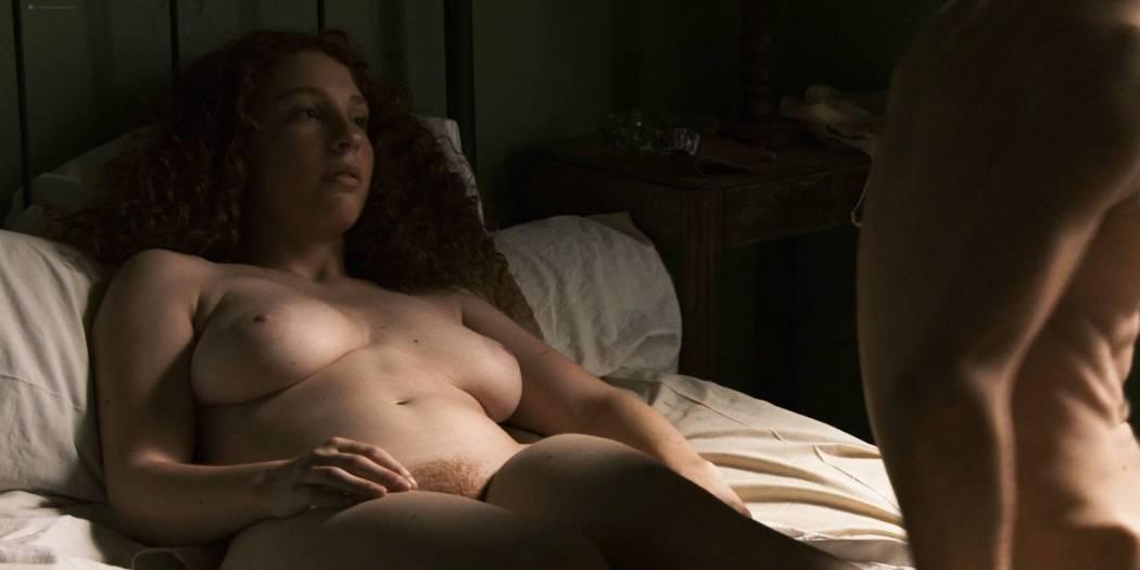Virginie Ledoyen nude bush and Lola Naymark nude bush boobs - L'armée du crime (FR-2009) HD 1080p (4)