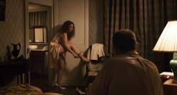 Virginie Ledoyen nude bush and Lola Naymark nude bush boobs - L'armée du crime (FR-2009) HD 1080p (2)