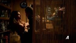 Anna Hutchison nude topless and sex Kira Noir nude sex too - Kingdom (2017) s3e5 HDTV 720p (5)