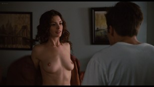 Anne Hathaway nude sex, Katheryn Winnick hot - Love and other drugs (2010) HD 1080p BluRay