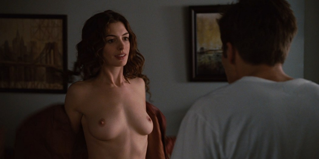 Anne Hathaway nude sex, Katheryn Winnick hot - Love and other drugs (2010) HD 1080p BluRay (16)