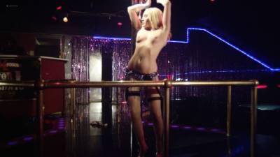 Helena Mattsson hot, Ileana Huxley and April Jorgensen nude topless - Code of Honor (2016) HD 1080p (12)