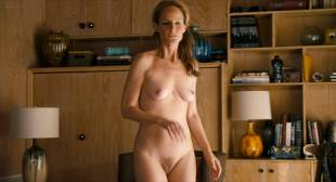 Helen Hunt nude bush, full frontal Annika Marks nude - The Sessions (2012) HD 1080p BluRay