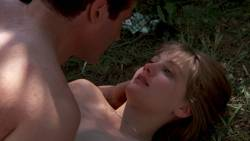Jenny Wright nude topless sex outdoor - The World According to Garp (1982) HD1080p BluRay (4)