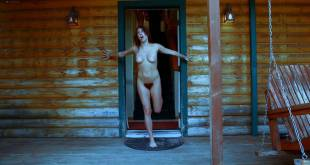 Jessica Sonneborn nude topless Julianne Tura nude full frontal - Bloody Bloody Bible Camp (2012) HD 1080p BluRay (6)