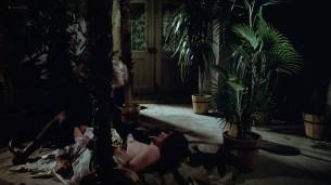 Josephine Chaplin nude Esther Studer nude full frontal and Lina Romay nude - Jack the Ripper (1976) HD 720p BluRay (3)