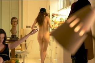 Karen Gillan nude butt – Not Another Happy Ending (2013) HD 1080p WEB