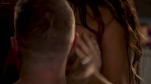 La La Anthony nude topless and sex - Power (2017) s4e4 HD 1080p Web (6)