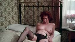 Leonora Fani nude butt bush Christine Boisson nude full frontal - Naked Massacre (1976) (13)