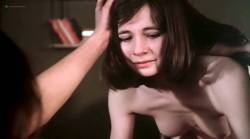 Leonora Fani nude butt bush Christine Boisson nude full frontal - Naked Massacre (1976) (6)