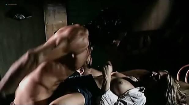 María Elena Swett nude topless and sex Silvia Fominaya nude Maria Eugenia Larrain nude too- Rojo intenso (ES-2006) (8)