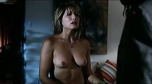 María Elena Swett nude topless and sex Silvia Fominaya nude Maria Eugenia Larrain nude too- Rojo intenso (ES-2006) (2)