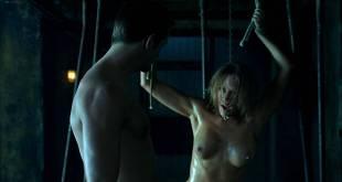 Natasha Alam nude bush C C Sheffield nude topless Thea Brooks hot - True Blood (2010) s3e1 HD 1080p BluRay (13)