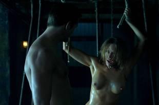 Natasha Alam nude bush C C Sheffield nude topless Thea Brooks hot – True Blood (2010) s3e1 HD 1080p BluRay