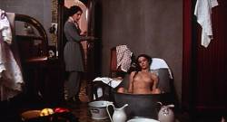 Nathalie Nell nude full frontal Monica Scattini and other's nude too - Malamore (IT-1982) (7)