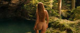 Pihla Viitala nude butt and boobs - Hansel and Gretel Witch Hunters (2013) HD 1080p BluRay